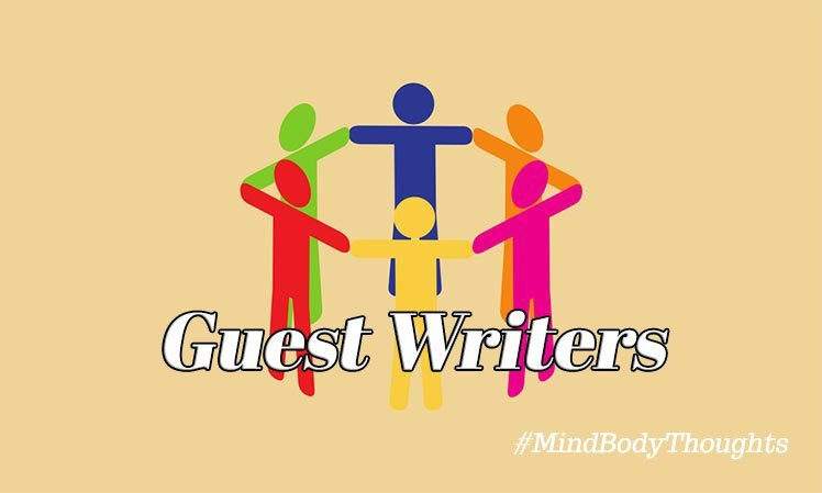 Guest Writer Contributors