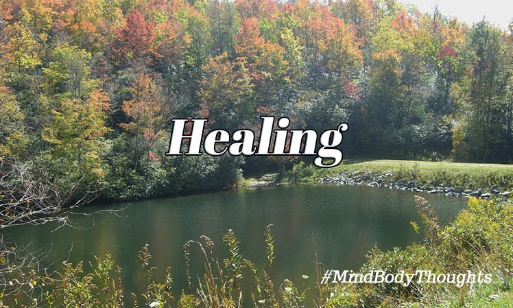 Healing Articles On Mind Body Thoughts