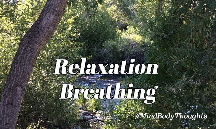 Relaxation Through Breathing