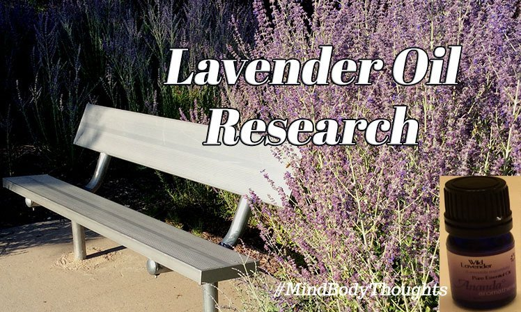Lavender Oil Research Confirms Positive Benefits