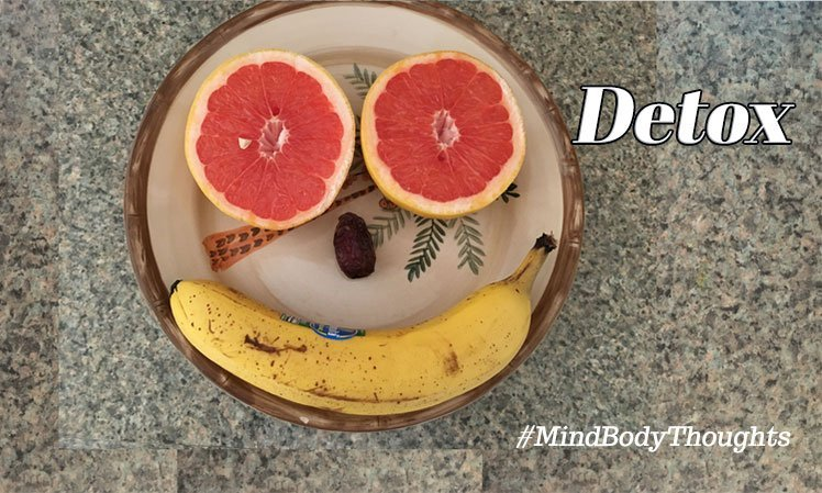 Detoxification And Cleansing The Body