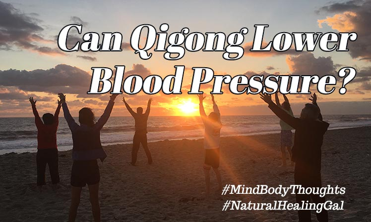 Can Qigong Lower Blood Pressure