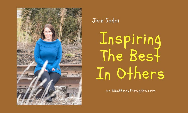 Inspiring The Best In Others