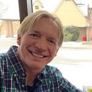 Exclusive Author Interview – Donald D'Haene