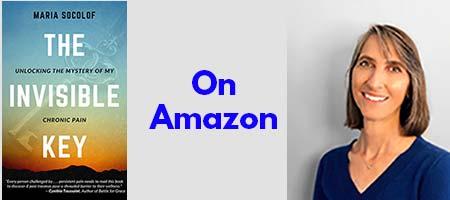 Author Interview Maria Socolof Buy Book On Amazon