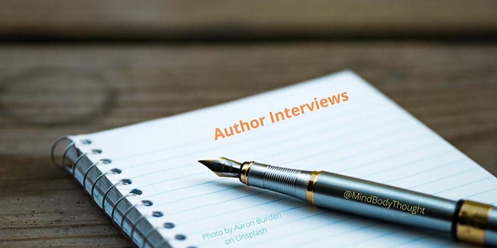 Intriguing Author Interviews