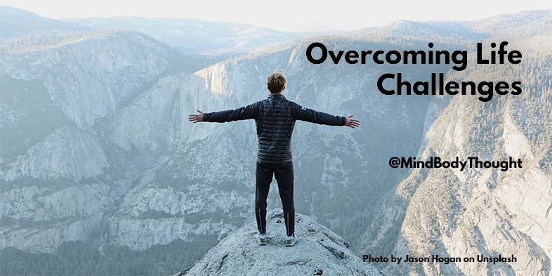 Strategy For Overcoming Life Challenges