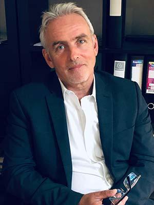 Exclusive Author Interview – Robertson Hunter Stewart
